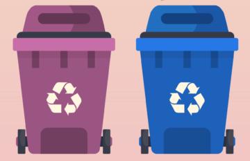 Segregacja odpadów medycznych - ekomed