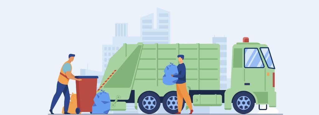 Utylizacja odpadów przemysłowych, odpadów medycznych, odpadów spożywczych.